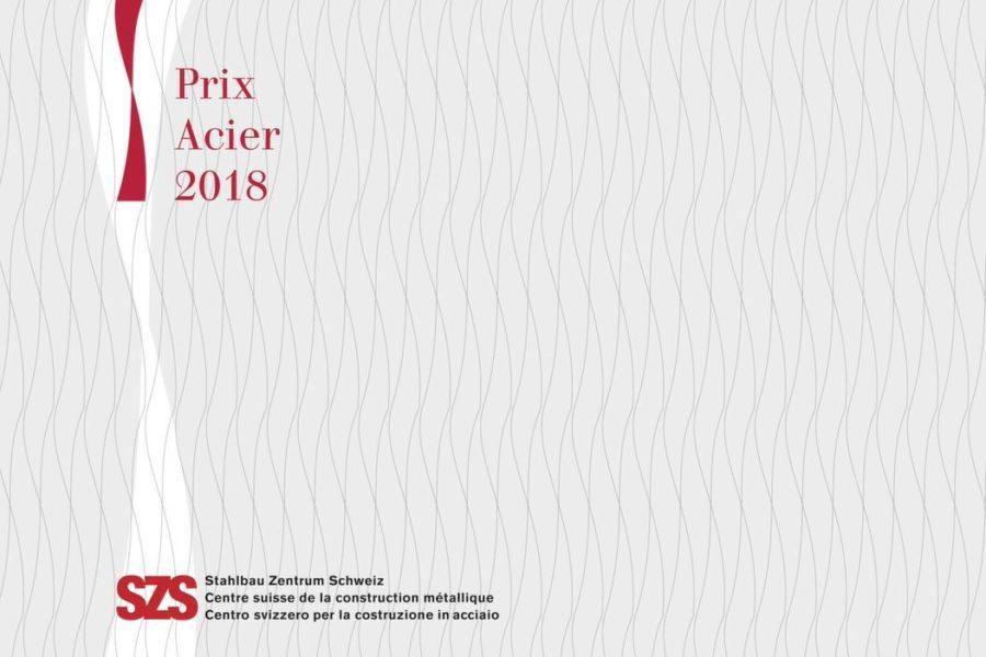 Prix d'acier 2018 SZS