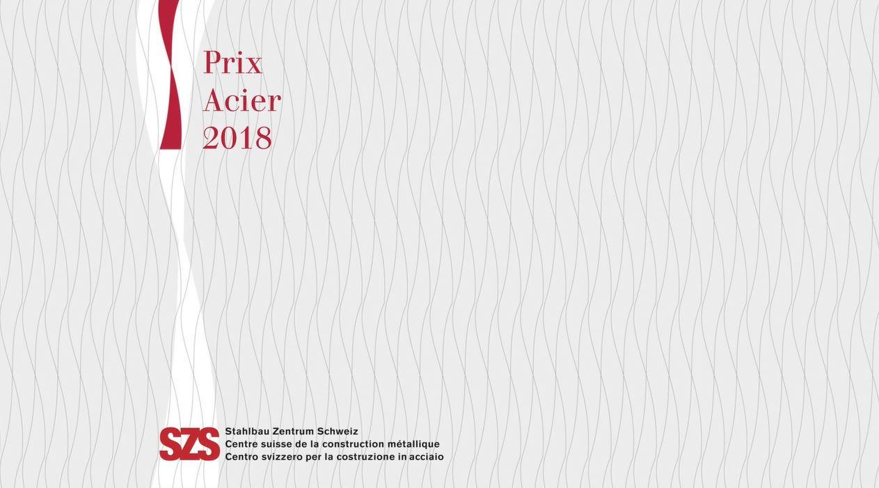 PRIX ACIER 2018